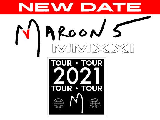More Info for Maroon 5