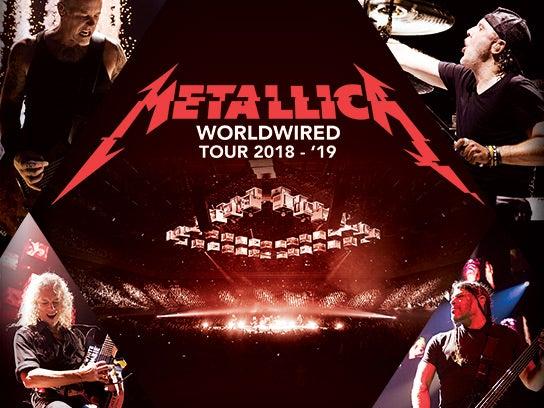 More Info for Metallica