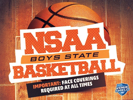 More Info for NSAA Boys State Basketball Championship