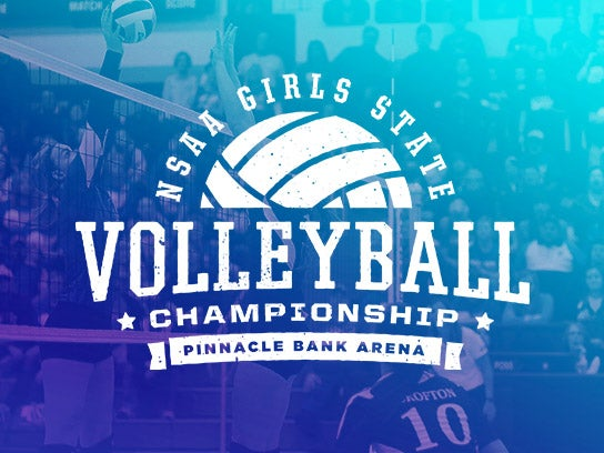 More Info for Girls State Volleyball Championship