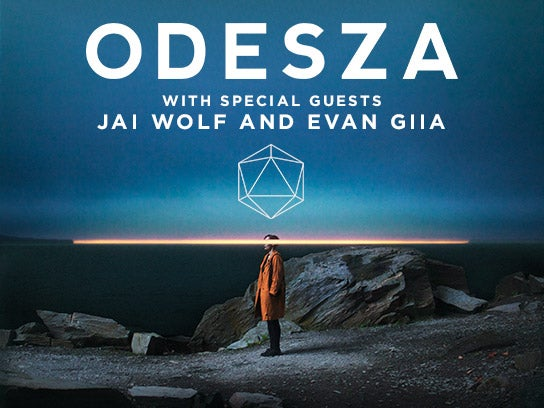 More Info for Odesza