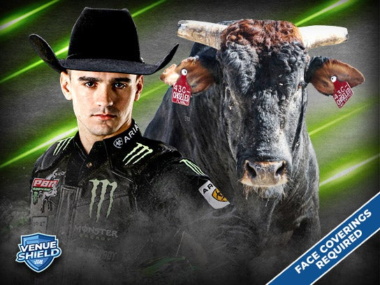 More Info for PBR Wrangler Invitational presented by Cooper Tires