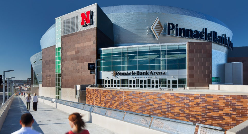 Faqs Pinnacle Bank Arena