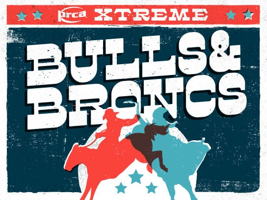 More Info for PRCA Xtreme Bulls & Broncs