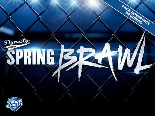 More Info for Spring Brawl 2021