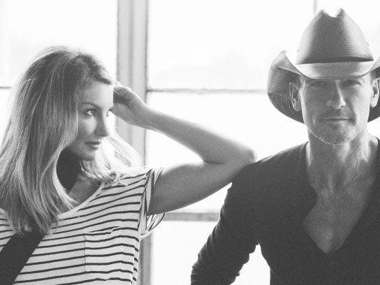 Tim McGraw and Faith Hill - Thumb.jpg
