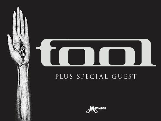 More Info for TOOL