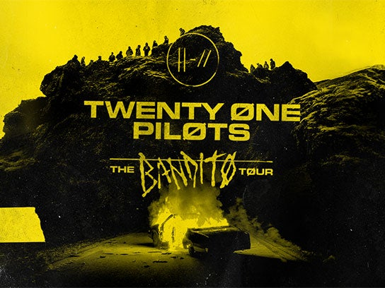More Info for TWENTY ØNE PILØTS